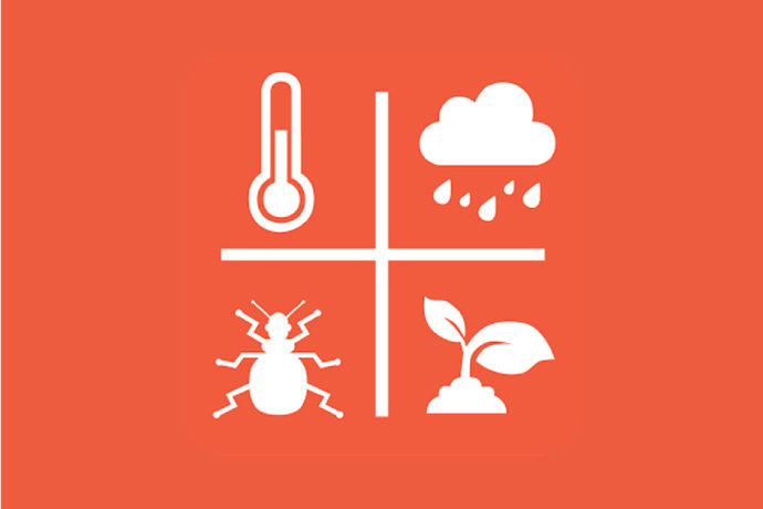 Utah TRAPs: Temperature Resource and Alerts for Pests