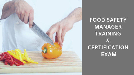 Food Safety and Certification