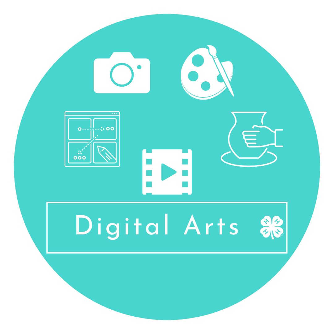 Digital Arts Competition