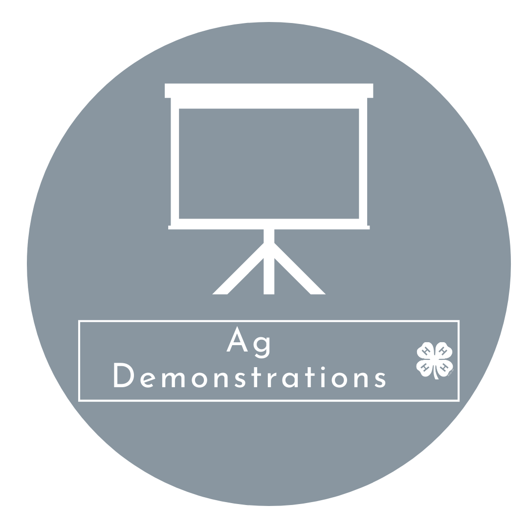 Ag Demonstrations