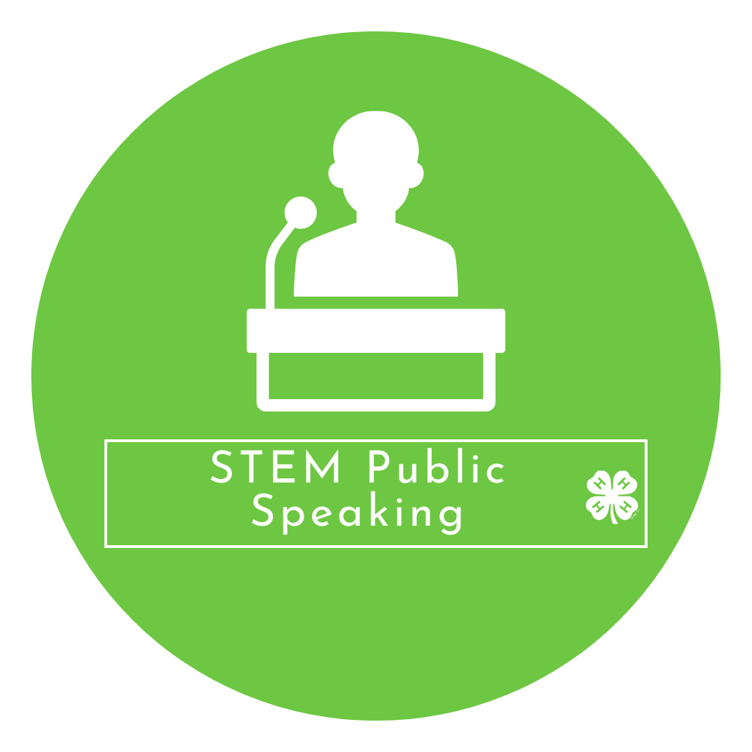 STEM Public Speaking