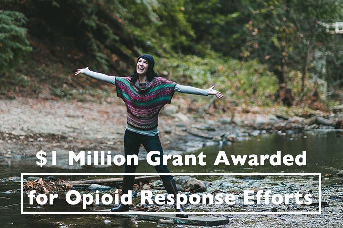 Opioid Grant