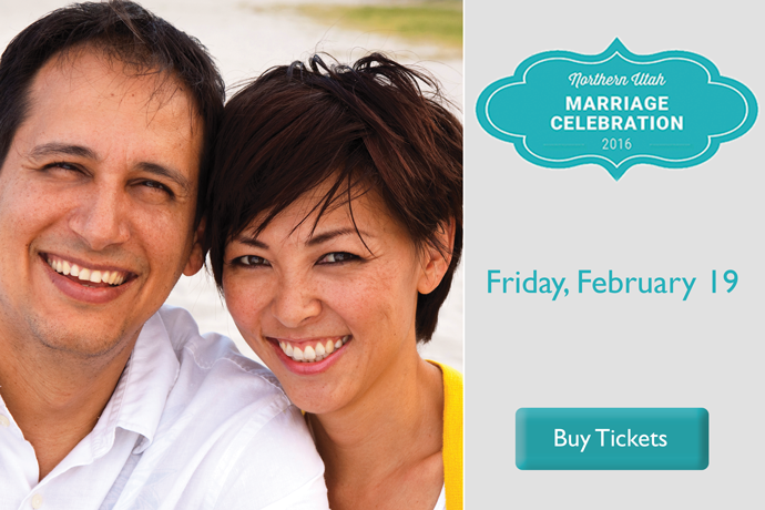 Northern Utah Marriage Conference