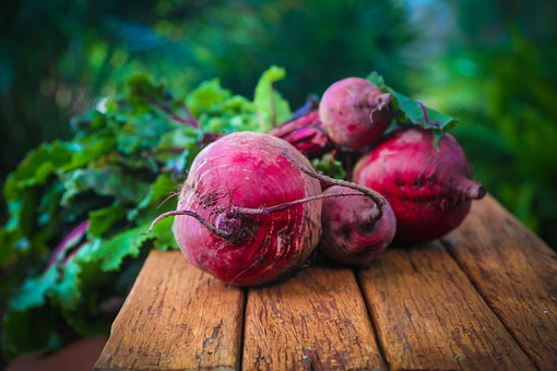 Ask an Expert: Four Reasons to Give Beets a Chance