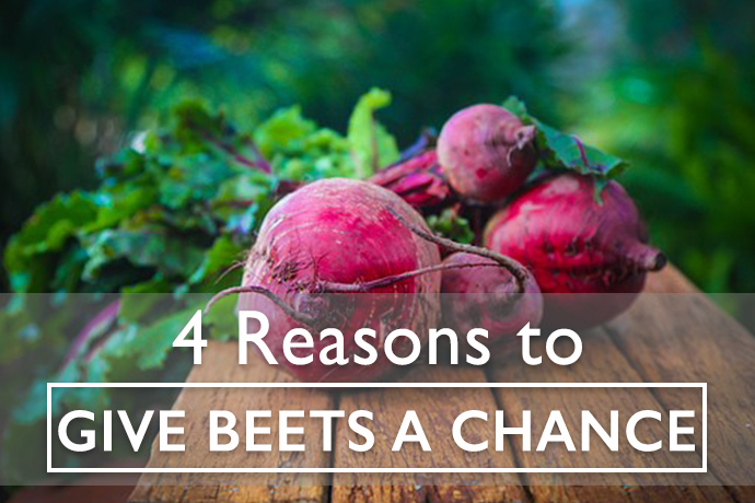 Benefits of Beets