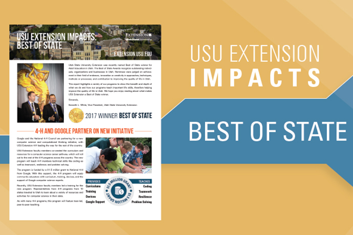 Best of State Impact Report