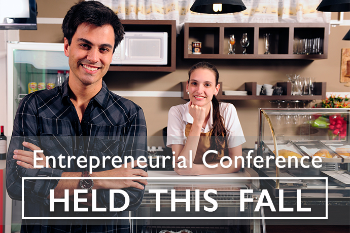USU Extension Co-hosts Entrepreneurial Conference this Fall