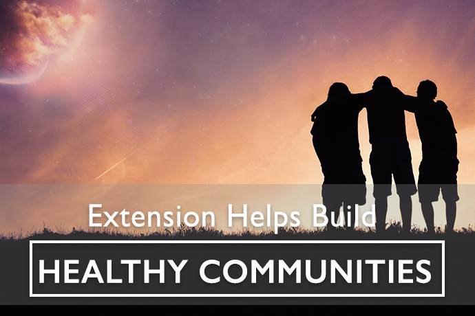 Healthy Communities Partnership