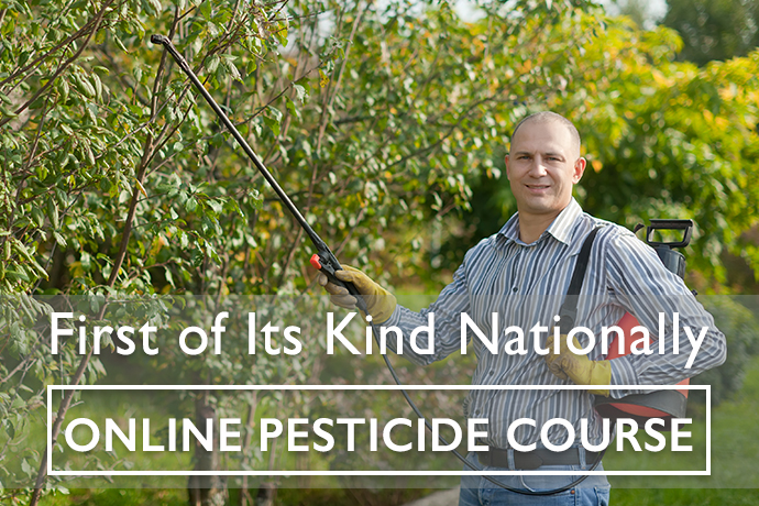 Pesticide Applicator Exam Prep