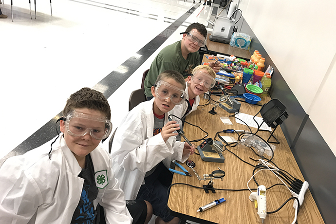 STEM Partnership