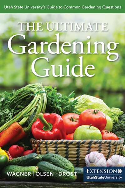 Ultimate Gardening Guide