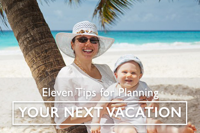 Vacation Saving Ideas