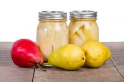 Tips for Safely Preserving the Harvest