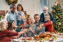 Ask an Expert: Holidays with the Family - Tips for Survival
