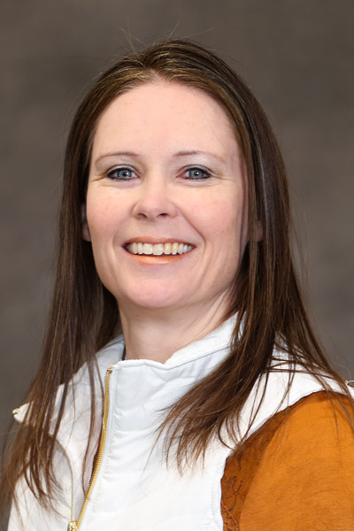 Stacey MacArthur