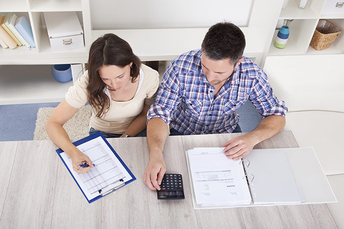 Five Tips to Help Couples Build Money Management Skills