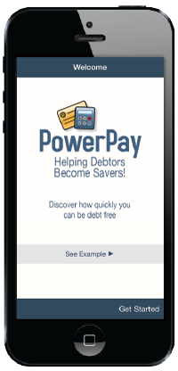 Iphone Power Pay