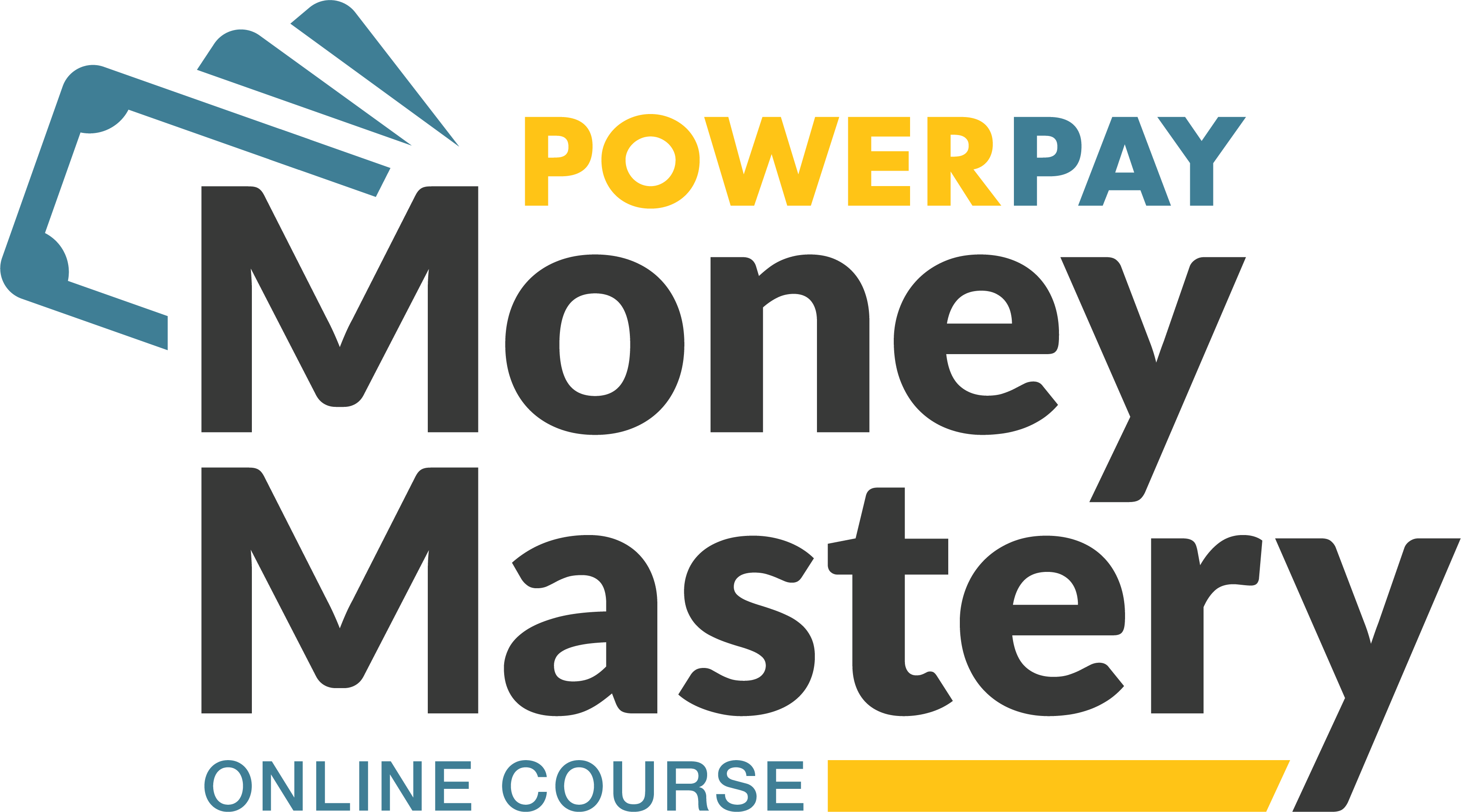 PowerPay Money Mastery Online Course