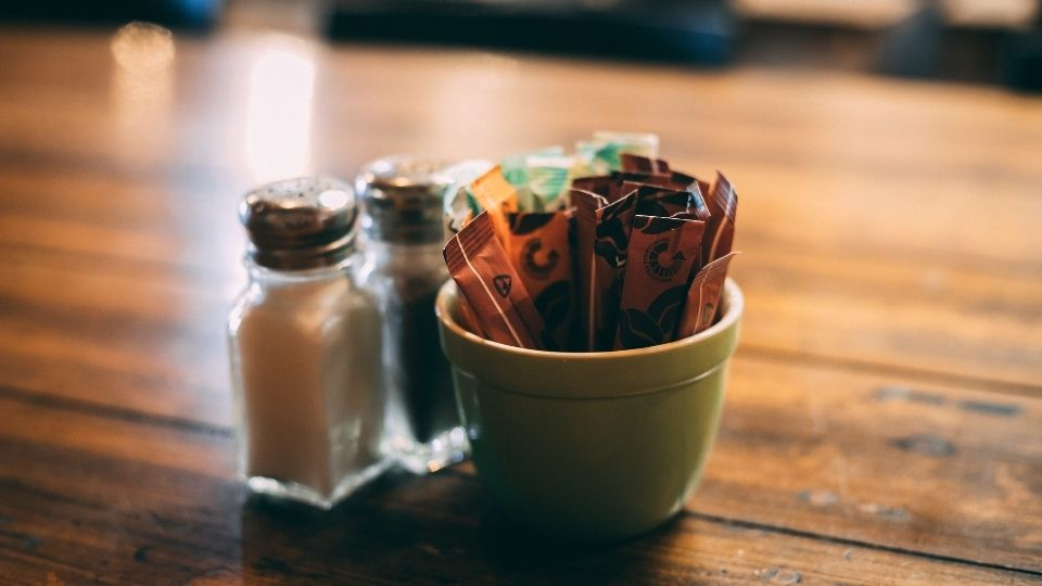 Sweet As . . . Sucralose: The Pros and Cons of Artificial Sweeteners