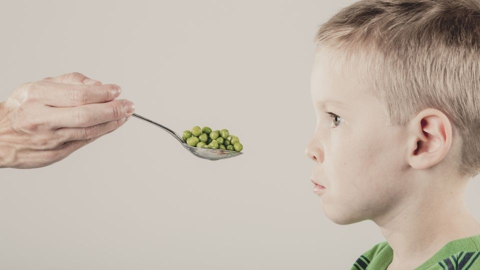 Helpful Hints for Parents of Picky Eaters