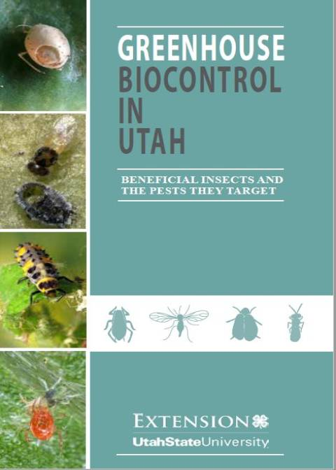 Greenhouse Biocontrol Guide Cover Image