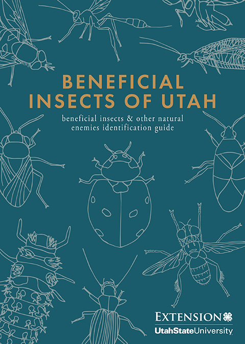 Beneficial Insects Guide Cover Image