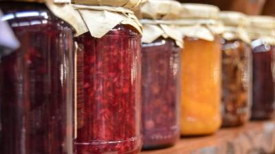 Reduced Sugar and Sugar-free Food Preservation