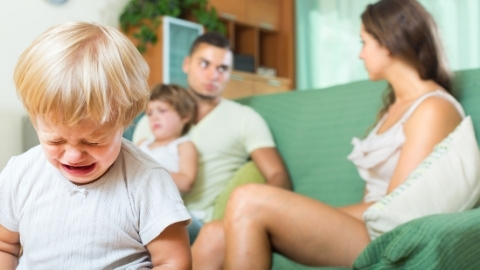 Don't Let Anger Sabotage Your Parenting