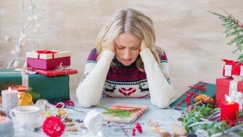 How to Strengthen your Relationship Amid Holiday Stress