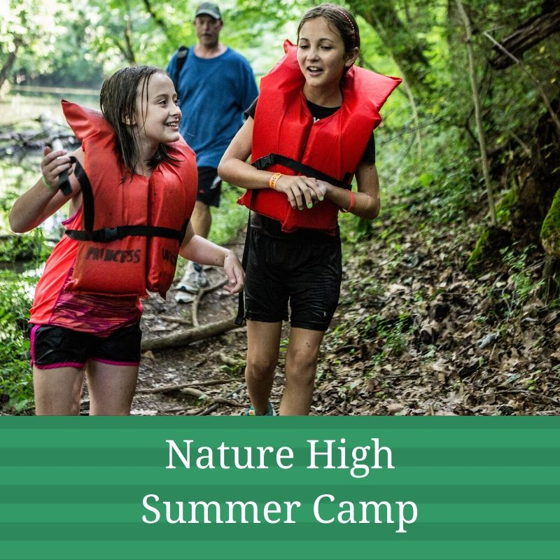 Nature High Summer Camp