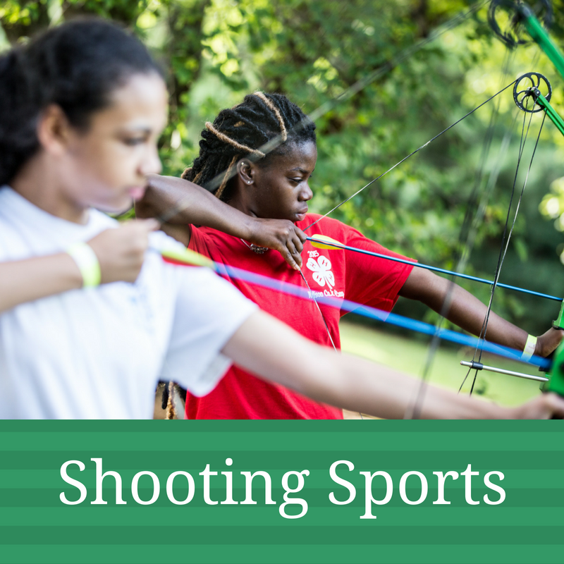 Shooting Sports Graphic