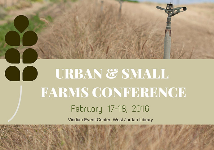 Urban and Small Farms Conference