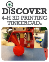 Tinkercad Discover Club