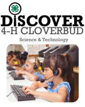 Cloverbud: Science and Technology