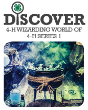 Wizarding World of 4-H Series 1
