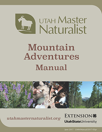 UMN Mountains Manual cover
