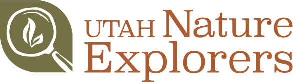 Utah Nature Explorers Logo