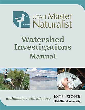 UMN Watershed Investigations Manual cover