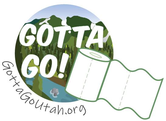 Gotta Go Utah! Logo