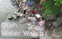 Utah Water Watch