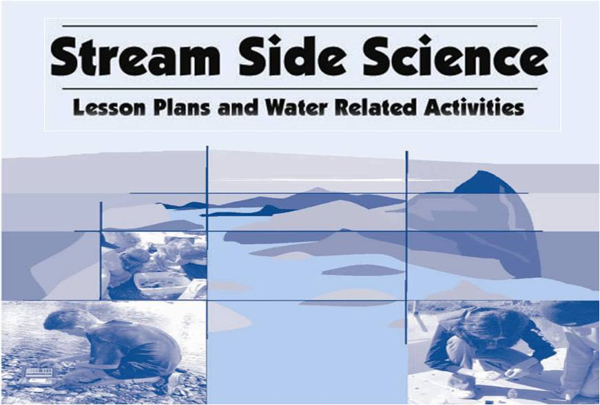 Stream Side Science