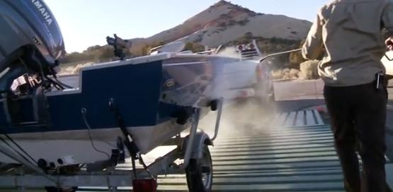 boatcleaning