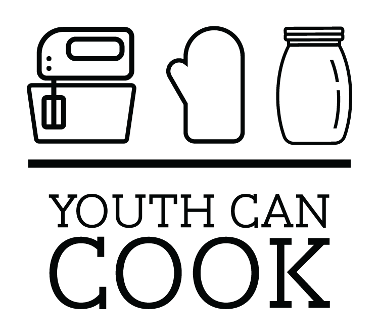 Youth Can Cook logo